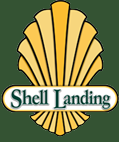 Shell Landing Golf Club logo